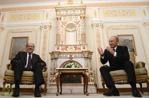 RUSSIA-IRAQ-DIPLOMACY