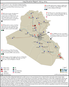 2014-07-05 Situation Report