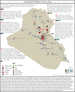 2014-07-14 Situation Report