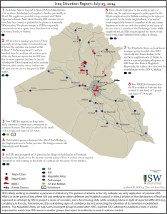 2014-07-15 Situation Report
