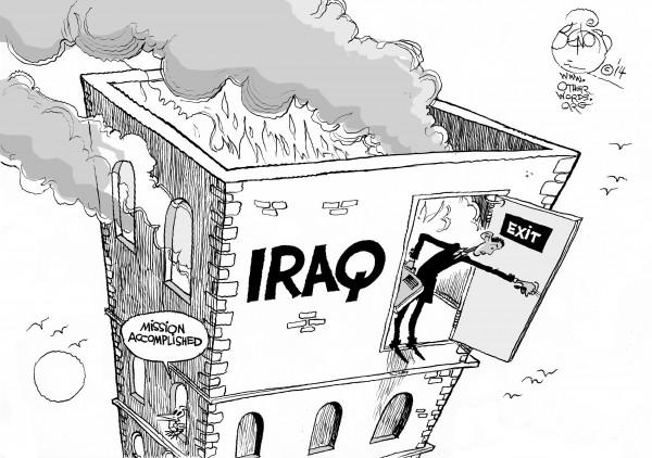 iraq-exit-obama-cartoon-600x422