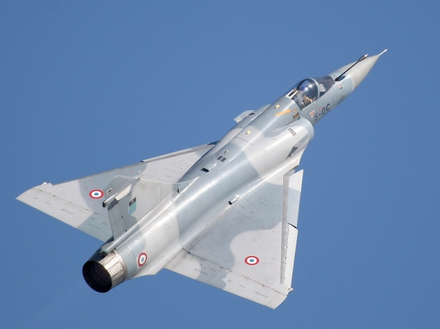 Mirage2000From4oClock